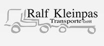 Ralf Kleinpas